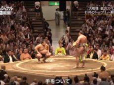 プロフェッショナル 仕事の流儀「大相撲 裏方スペシャル」 20171106