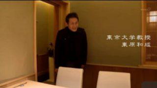 ノーナレ「北陸 寿司(すし)おとこ」 20171110