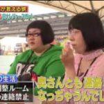 旅ずきんちゃん【東京競馬場を楽しむ旅!】 20171112
