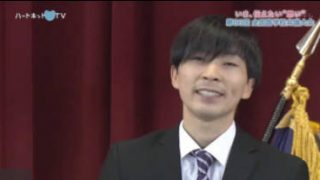 """ハートネットTV いま、伝えたい""""思い""""▽第86回全国盲学校弁論大会(後編) 20171115"""