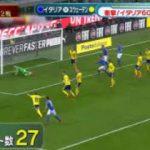日本サッカー応援宣言 やべっちFC 20171119
