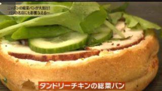 未来世紀ジパング【ニッポンの餃子が世界を平和にする!?】 20171120