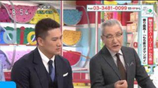 あさイチ「夢の3シェフNEO~スーパーフード・もち麦~」 20171121