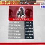 クローズアップ現代+「サブちゃんと馬と人生と~キタサンブラック 最強への道~」 20171127