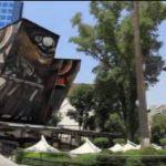 ゆらり散歩世界の街角「メキシコシティー ~アートを生み出す光と影の都」 20171129