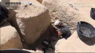 NHKスペシャル シリーズ古代遺跡透視「大ピラミッド 発見!謎の巨大空間」 20171129