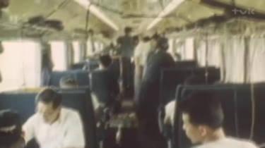 ガリレオX「新幹線50年 その誕生に秘められた技術革新」 20171202