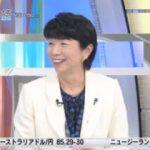 Newsモーニングサテライト【日本の成長戦略 3つの焦点】 20171204