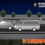 NEWS23 富岡八幡宮の宮司の女性殺害、容疑者は弟「地獄へ送る」と脅迫文 20171208