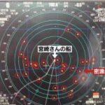 NNNドキュメント「不法海域~北のミサイルと密漁船~」 20171210