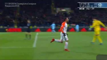 UEFAチャンピオンズリーグ・マガジン<スポーツLIFE HERO'S PLU… 20171210