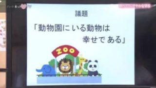 ハートネットTV「静かで、にぎやかな学校~手話で学ぶ明晴学園~」 20171213