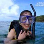 朝だ!生です旅サラダ 楽園パラオで絶景の海&世界遺産の島!映画の街・尾道を巡る 20171216