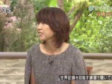 サワコの朝【高橋尚子/マラソンは心理戦!】 20171216