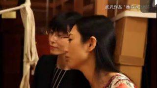 壇蜜と、天才画家の影法師 ~異彩 小田野直武の故郷角館を歩く旅~ 20171217