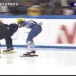 全日本ショートトラック選手権<スポーツLIFE HERO'S PLUS>(仮) 20171217
