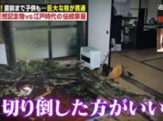 FNN重大ニュース 大追跡×総決算SP 20171217