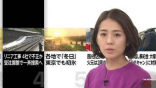 THE NEWS α 20171218