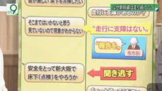 ニュースウオッチ9▽日馬富士あす略式起訴へ・貴乃花親方にも▽値上がりの年末 20171227