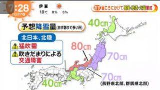 めざましテレビ 20171227