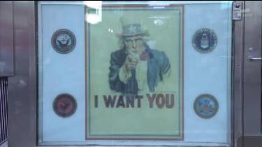 テロリストは僕だった~沖縄・基地建設反対に立ち上がった元米兵たち~ 20171230