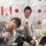 第68回NHK紅白歌合戦『紅白楽屋トーク』 20171231