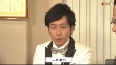 【副音声】第68回NHK紅白歌合戦「夢を歌おう」~NHKホールから中継~ 20171231