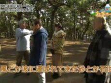 ブラタモリ×鶴瓶の家族に乾杯 初夢スペシャル「富士山・三保松原」 20180102