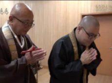 もうひとつの御所 世界遺産 京都・仁和寺 20180103