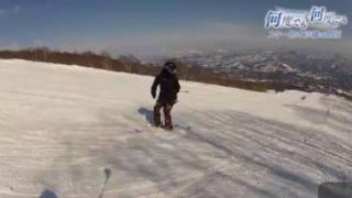 テレメンタリー2018「何度でも何度でも スキー鈴木沙織の覚悟」 20180107