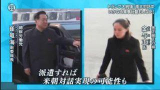 "NEWS23""最強最長寒波""関東にも襲来、生活への影響は? 星浩 雨宮塔子 20180111"