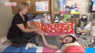 ハートネットTV「もっと 笑える~医療的ケア児と家族の日々~」 20180117