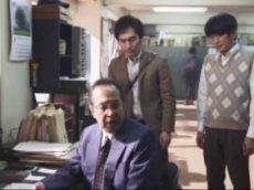 NHKスペシャル 未解決事件 File.06「赤報隊事件」 20180127