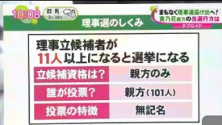 ノンストップ!【都心でまた積雪?影響は▽貴乃花親方理事選へ▽演歌イケメン新人】 20180201