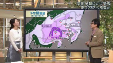 報道ステーション 20180201
