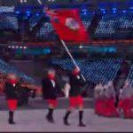ピョンチャンオリンピック◇開会式(中継) 20180209