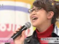 NHKのど自慢「三重県伊勢市」 20180211
