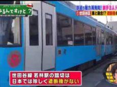 車あるんですけど…?【美人鉄道マニア!東京近郊のオススメ鉄道スポット】 20180211