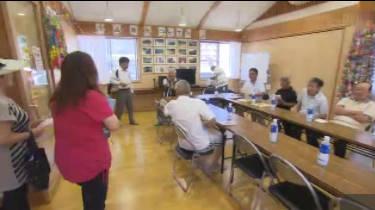 NNNドキュメント「見えない壁 ~福島・被災者と避難者~」 20180211