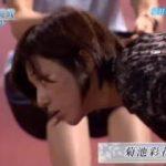 NHKスペシャル「金メダルへ挑む~スピードスケート・女子団体パシュート~」 20180214