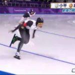 ニュースウオッチ9▽日本勢の金銀は 女子1000m最新情報▽平野歩夢が生出演 20180214