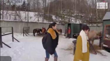 タビフク。#80洞爺湖・札幌 是永瞳&宮本茉由 20180214
