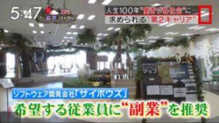 上田晋也のサタデージャーナル 20180217