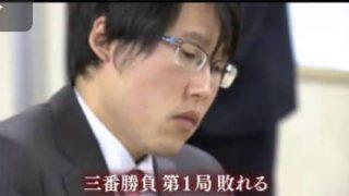 高き壁を越えて~井山裕太 世界への挑戦~ 20180217