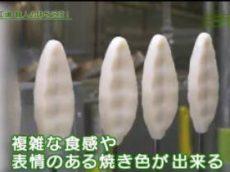 ミライダネ!「工場はスゴイ!スペシャル」 20180217