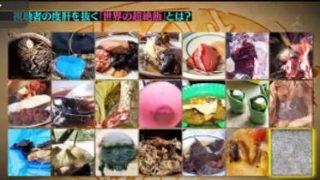 クレイジージャーニー MC陣の度肝を抜く「世界の超絶飯21品」大公開! 20180221