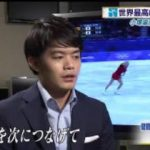 ニュースウオッチ9▽フィギュア女子演技たっぷり▽カーリング女子日韓対決 20180223