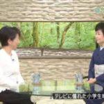サワコの朝【竹下景子▽元祖お嫁さんにしたい女優】 20180224