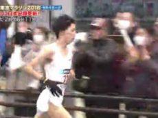 ぼくらの東京マラソン2018だから、走る。みんなの情熱42.195km 20180225