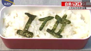 WBS▽日本代表のあの赤いウエアが店頭で人気に!?▽ホテルの適正価格をAIが判定 20180227